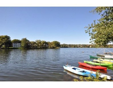 18 Hamilton Rd UNIT 504, Arlington, MA 02474 - MLS#: 72245009