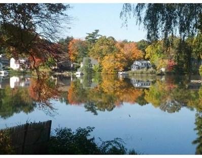 322 Pillings Pond Rd, Lynnfield, MA 01940 - MLS#: 72245062