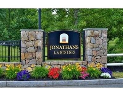422 John Mahar Hwy UNIT 108, Braintree, MA 02184 - MLS#: 72245120