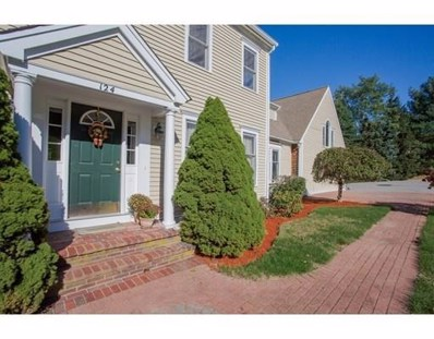 124 Tack Factory Pond Dr, Scituate, MA 02066 - MLS#: 72245143