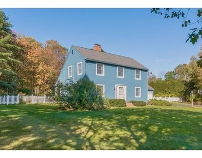 3 Coventry Wood Rd, Bolton, MA 01740 - MLS#: 72245164