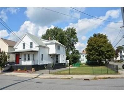 74 Myrtle St, Medford, MA 02155 - MLS#: 72245168