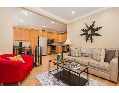 277 Silver St UNIT 1, Boston, MA 02127 - MLS#: 72245200