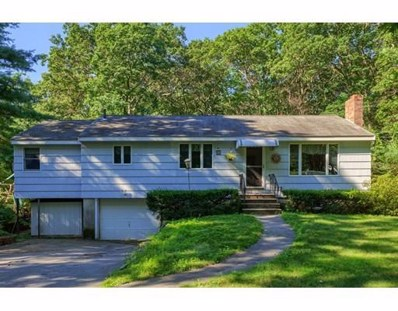 231 Forest St, North Andover, MA 01845 - MLS#: 72245207