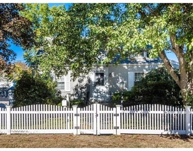 58 Wave Ave., Wakefield, MA 01880 - MLS#: 72245241