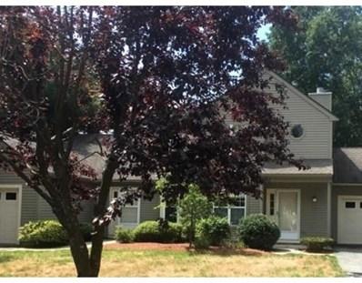 301 Ridgefield Circle UNIT B, Clinton, MA 01510 - MLS#: 72245265