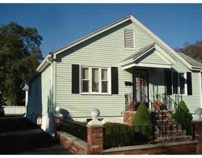 46 Tainter St, Medford, MA 02155 - MLS#: 72245266