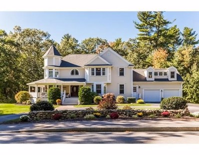 38 South Street, Norwell, MA 02061 - MLS#: 72245303