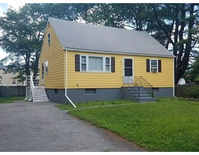 18 Thomas, Burlington, MA 01803 - MLS#: 72245304