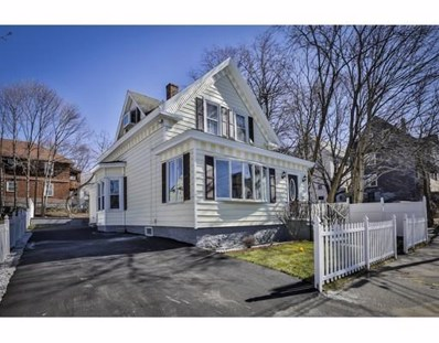 25 Middlebury St, Lawrence, MA 01841 - MLS#: 72245311