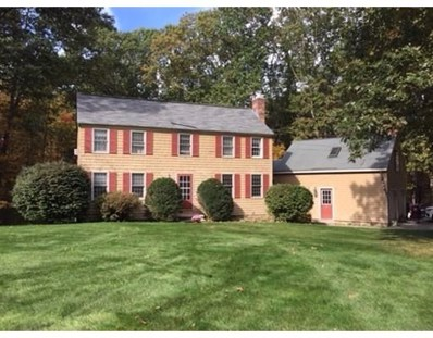 38 Virginia Road, Tyngsborough, MA 01879 - MLS#: 72245320
