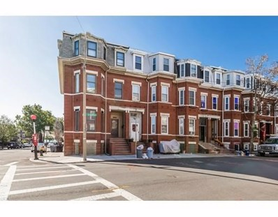 701 East 8TH St. UNIT 1, Boston, MA 02127 - MLS#: 72245347