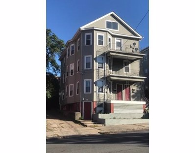 18 Doyle, Providence, RI 02906 - MLS#: 72245374
