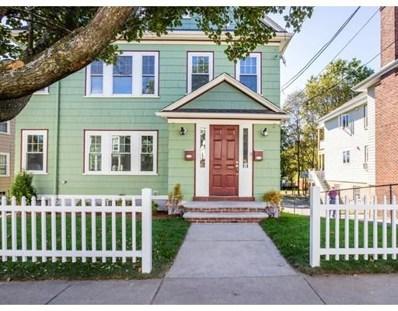48 Sanborn Avenue UNIT 2, Boston, MA 02132 - MLS#: 72245387