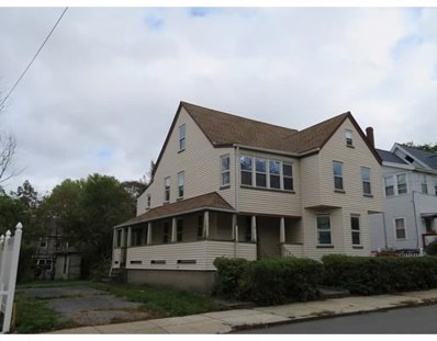 38 Garfield Ave, Boston, MA 02136 - MLS#: 72245442