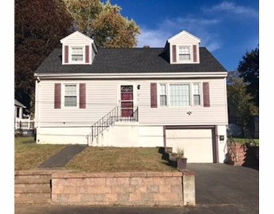 48 Rockingham Ave, Lowell, MA 01851 - MLS#: 72245453