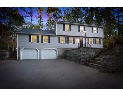 40 Curtis Road, Boxford, MA 01921 - MLS#: 72245468
