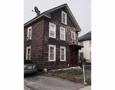 220 Fletcher Street, Lowell, MA 01854 - MLS#: 72245489