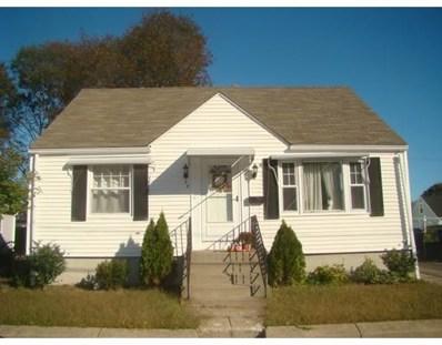54 Chaplin St, Pawtucket, RI 02861 - MLS#: 72245506