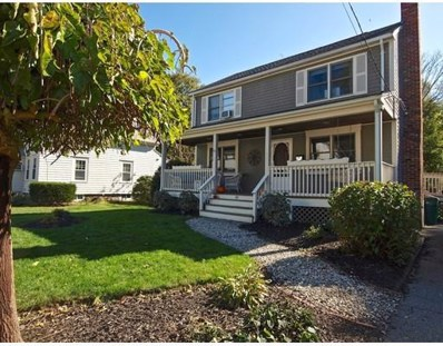 89 Charles St, Mansfield, MA 02048 - MLS#: 72245510
