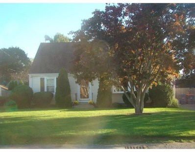 17 Jean Dr, Seekonk, MA 02771 - MLS#: 72245528