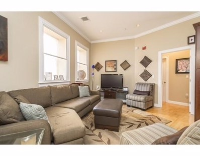 101 Prince Street UNIT 1A, Boston, MA 02113 - MLS#: 72245569