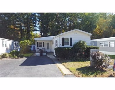 58 Sonia Dr., Marlborough, MA 01752 - MLS#: 72245601