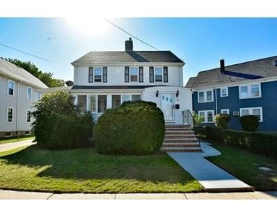 49 Barnes Ave, Boston, MA 02128 - MLS#: 72245643
