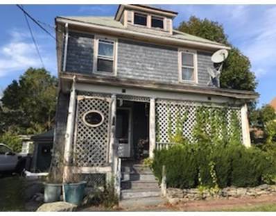 272 Main St, Dighton, MA 02715 - MLS#: 72245701