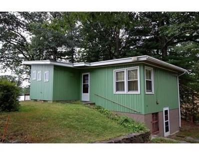 84 Oak Ridge Rd, Lunenburg, MA 01462 - MLS#: 72245757