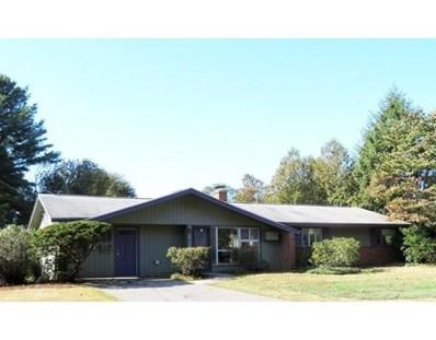 6 Arbetter Drive, Framingham, MA 01701 - MLS#: 72245788