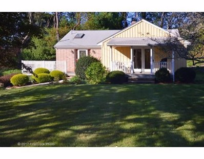 10 Reed St, Rehoboth, MA 02769 - MLS#: 72245852