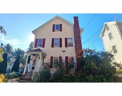 31 McDonald St, Spencer, MA 01562 - MLS#: 72245858