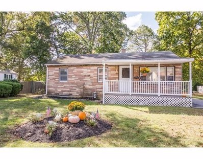 57 Glenmere St, Lowell, MA 01852 - MLS#: 72245868