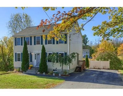 46 Willoughby Ave, Winchendon, MA 01475 - MLS#: 72245879
