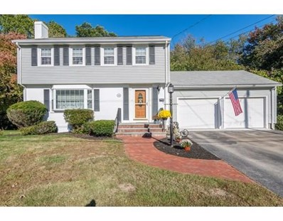 130 King Philip St, Weymouth, MA 02190 - MLS#: 72245905