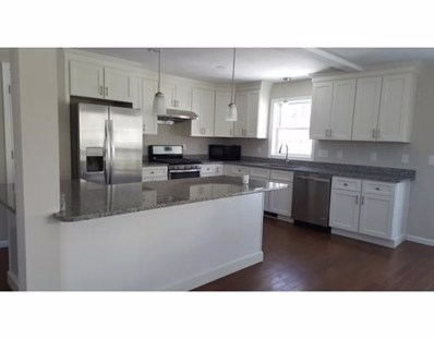 4 Cherry Blossom Circle UNIT 48, Worcester, MA 01605 - MLS#: 72245934