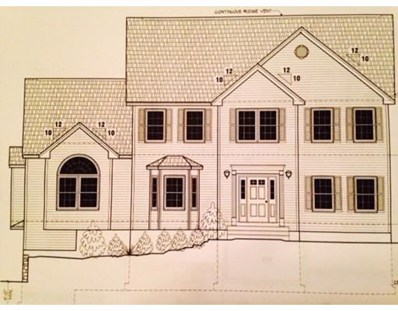 108 Clement Rd Lot A3, Dracut, MA 01826 - MLS#: 72245970