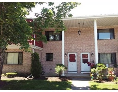 183 Farrwood Drive UNIT 183, Haverhill, MA 01835 - MLS#: 72245973