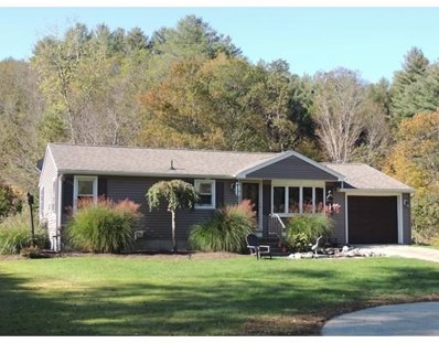 155 Old Palmer Road, Brimfield, MA 01010 - MLS#: 72245981