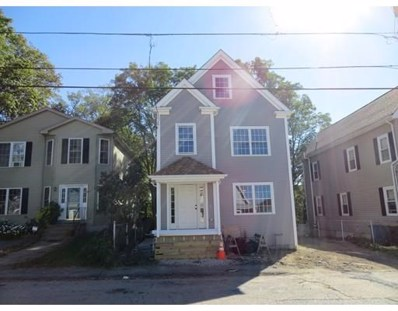 74 Walnut St, Quincy, MA 02171 - MLS#: 72246052