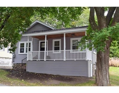 25 Bottomley Ave, Leicester, MA 01611 - MLS#: 72246105