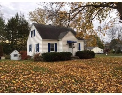 4 Delaware Ave, Pittsfield, MA 01201 - MLS#: 72246136