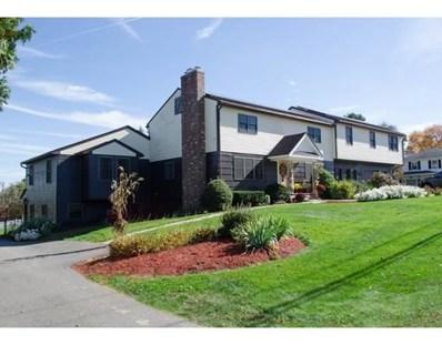 191 Putnam Hill Rd, Sutton, MA 01590 - MLS#: 72246151