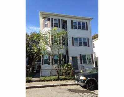 16 Vale St, Worcester, MA 01604 - MLS#: 72246181