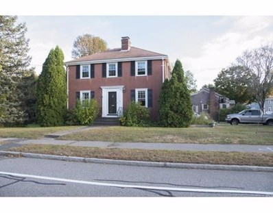 651 Commercial St, Weymouth, MA 02189 - MLS#: 72246242