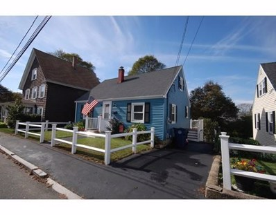 38 Bow Street, Salem, MA 01970 - MLS#: 72246258