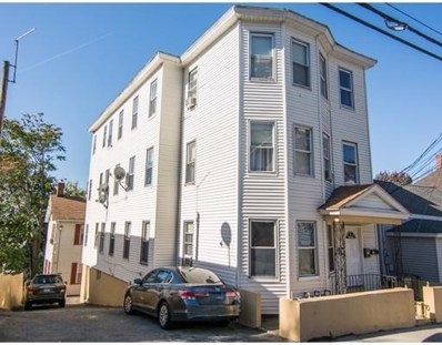 218-220 High St, Lawrence, MA 01841 - MLS#: 72246302