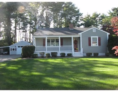 424 Front St, Marion, MA 02738 - MLS#: 72246358