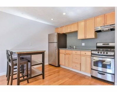 386 Commercial Street UNIT 5A, Boston, MA 02109 - MLS#: 72246373